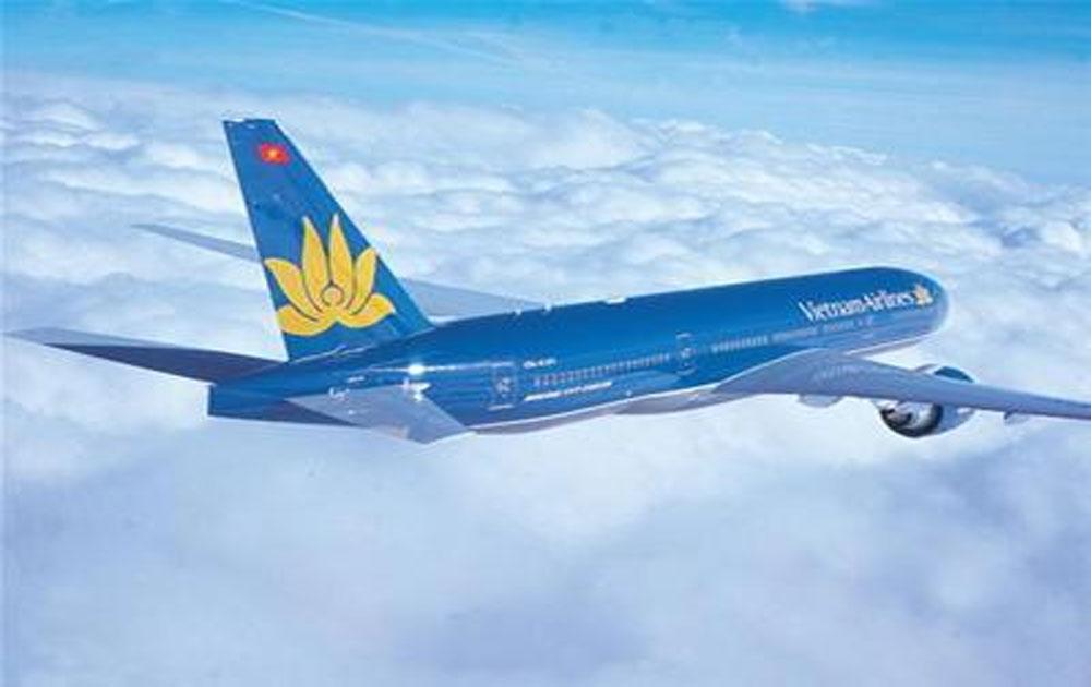 Tăng giá dịch vụ hàng không, sân bay từ 1-10