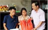 Ủy ban MTTQ tỉnh: Thăm hỏi, hỗ trợ gia đình 4 học sinh đuối nước
