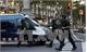 Cảnh sát bắt 2 nghi phạm trong vụ đâm xe kinh hoàng ở Barcelona