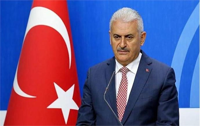 Turkey's Prime Minister to visit Vietnam