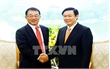 Deputy PM welcomes Kirin's stronger investment in Vietnam