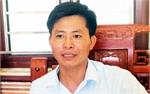 Đảng viên, trưởng thôn 8X Giáp Văn Tùng: Làm việc nào chắc việc ấy