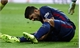Luis Suarez nghỉ thi đấu một tháng vì chấn thương