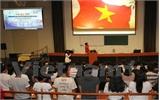 Khai mạc trại Hè thanh niên-sinh viên Việt Nam toàn châu Âu