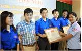 Khen thưởng 30 tập thể, cá nhân có thành tích xuất sắc trong công tác đội