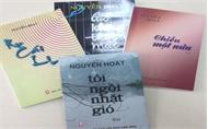 Thơ Nguyễn Hoạt - Hành trình tìm về bản thể