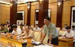 Hội nghị thông tin chuyên đề khoa học vật liệu mới