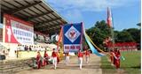 Yên Thế khai mạc Đại hội Thể dục thể thao lần thứ VIII