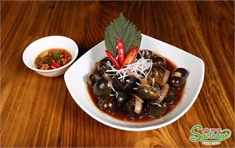 Sai Gon snails winging their way to Hanoi
