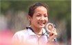 SEA Games 29: Vietnamese marathon runner pockets silver