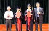 Trường Cao đẳng nghề Công nghệ Việt - Hàn: 92% sinh viên có việc làm sau tốt nghiệp