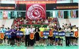 360 VĐV tham dự Giải cầu lông học sinh tỉnh Bắc Giang mở rộng