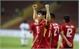 Hạ Philippines 4-0, U22 Việt Nam sẵn sàng so tài với U22 Indonesia