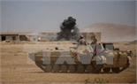 Bốn vạn quân Iraq siết chặt vòng vây IS trong chiến dịch Tal Afar
