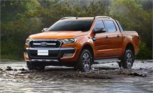 """Ford trong """"làn sóng"""" giảm giá xe tại thị trường Việt Nam"""