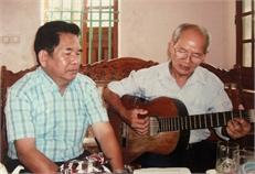 Hướng tới kỷ niệm 55 năm Ngày thiết lập quan hệ Việt Nam - Lào 5-9 (1962 -2017):