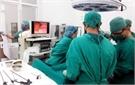 Yên Thế phẫu thuật nội soi thành công ca bệnh cắt ruột thừa viêm đầu tiên