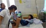 Tự ý truyền dịch mùa sốt xuất huyết có thể phải trả giá bằng tính mạng