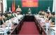 Đảng ủy Quân sự tỉnh: Tiếp tục thực hiện nghiêm nguyên tắc trong công tác cán bộ