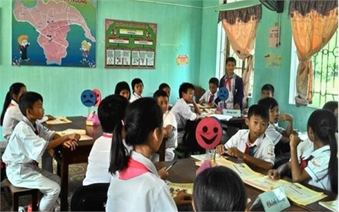 Bài học từ VNEN: Đừng phát triển giáo dục theo kiểu chỉ huy