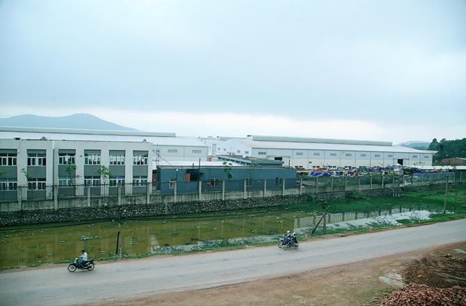 Lục Nam, quy hoạch, sử dụng đất