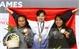 Bảng tổng sắp huy chương SEA Games 29: Việt Nam đứng ở tốp 3