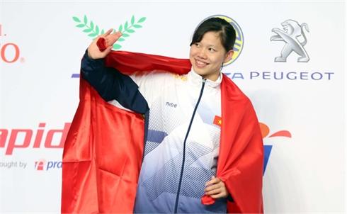 Ánh Viên tiết lộ bí quyết giành chiến thắng, phá kỷ lục SEA Games