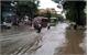 Bắc Giang: Ảnh hưởng của hoàn lưu bão số 6, một số nơi có mưa to và dông