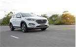 Chuyển sang lắp ráp, Hyundai Tucson có giá từ 815 triệu đồng