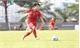 Đội tuyển nữ Việt Nam chia điểm với Thái Lan