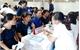 Khám bệnh, cấp phát thuốc miễn phí cho 100 hội viên Quỹ Tình thương TYM