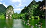 Du lịch Việt Nam tăng trưởng dẫn đầu châu Á năm 2017