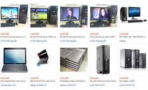 Mua máy tính giá rẻ: Cần hiểu các thông số kỹ thuật
