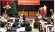 200 học viên được bồi dưỡng nghiệp vụ công tác dân vận