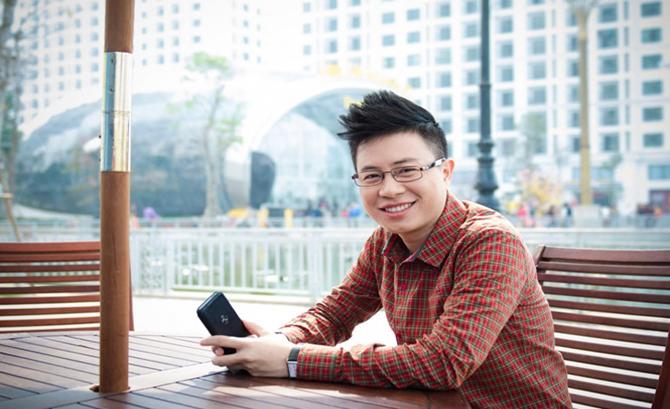 MC Lê Anh nói về xu hướng phượt của giới trẻ