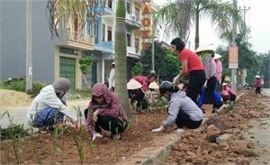 Phát động phong trào 'Vì TP Bắc Giang sạch đẹp – Phụ nữ chung tay giữ gìn vệ sinh môi trường'