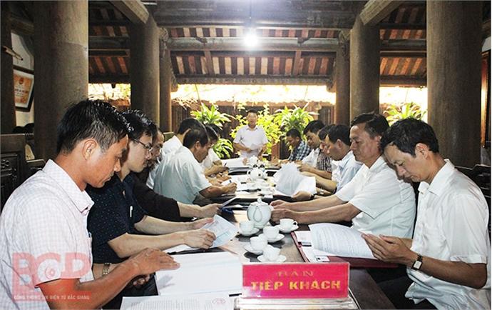 Service quality at Vinh Nghiem pagoda improved