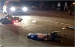 Bắc Giang: 4 người thương vong do tai nạn giao thông