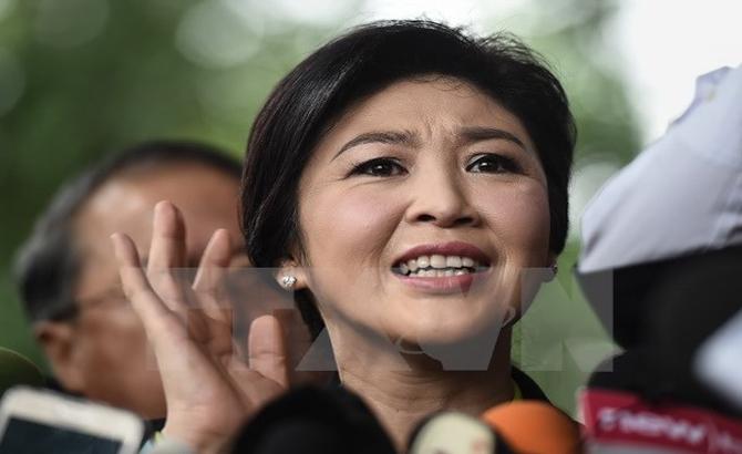 Báo Thái Lan: Cựu Thủ tướng Yingluck Shinawatra đã trốn sang UAE