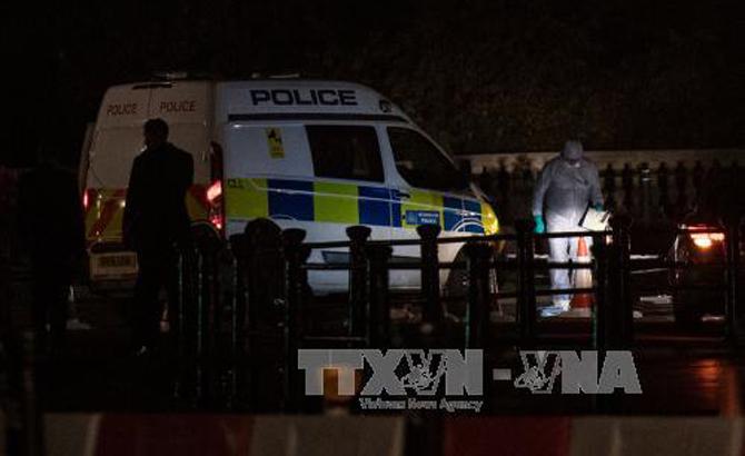 Vụ tấn công bên ngoài Điện Buckingham (Anh): Đối tượng tấn công có yếu tố Hồi giáo