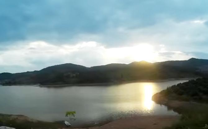 Quy hoạch Khu Du lịch sinh thái- nghỉ dưỡng hồ Suối Nứa
