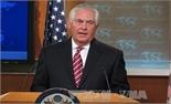 Mỹ kiên định tìm kiếm giải pháp hòa bình trên bán đảo Triều Tiên