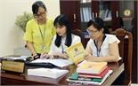 Nâng cao chất lượng xây dựng văn bản quy phạm pháp luật