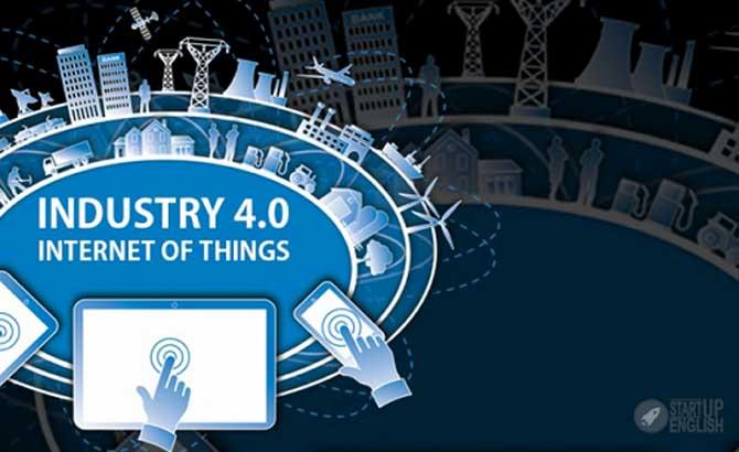 Để khởi nghiệp trong cách mạng công nghiệp 4.0 không chỉ là bề nổi