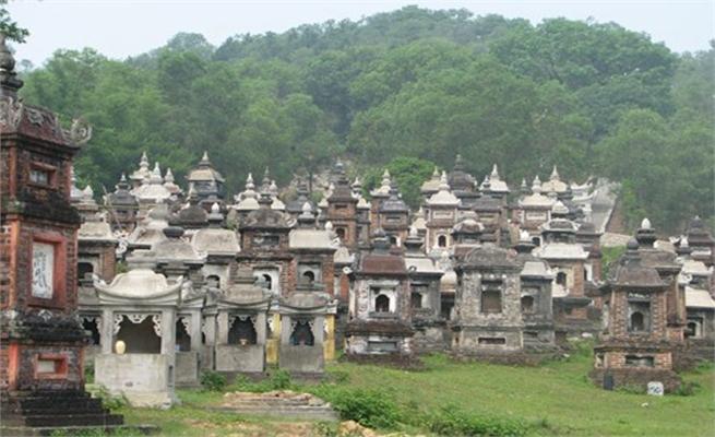 Lập quy hoạch bảo tồn di tích chùa Bổ Đà