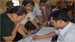 Tân Yên lấy ý kiến cử tri về việc sáp nhập địa giới hành chính xã Nhã Nam vào thị trấn Nhã Nam