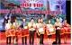 Hội thi nghiệp vụ giỏi, tài năng văn nghệ Ngân hàng Chính sách xã hội: Bắc Giang đoạt giải Nhì