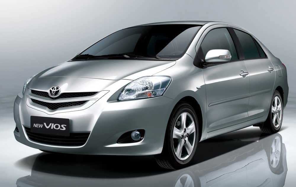 Toyota Việt Nam thông báo triệu hồi hơn 20 nghìn xe Vios và Yaris lỗi túi khí
