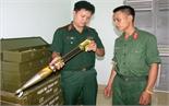 Đại úy Lê Đình Minh: Học Bác, trưởng thành hơn trong mỗi nhiệm vụ