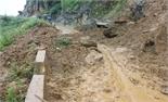 Đề phòng sạt lở đất và lũ quét tại các tỉnh vùng núi phía Bắc